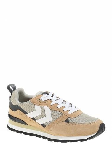 Hummel Ayakkabı Thor 211966-9804 Beyaz